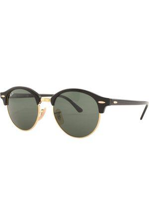 Ray-Ban Men Sunglasses - Ray Ban 4246 Clubround Sunglasses