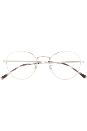 Ray-Ban Round frame optical glasses
