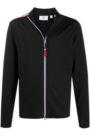 Rossignol Stripe detail zip-up jacket