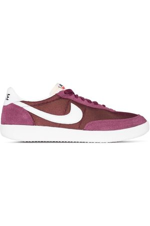 Nike Killshot suede sneakers