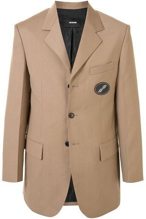 We11done Oversized tailored blazer