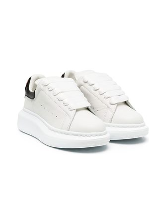Alexander McQueen Low-top platform sneakers
