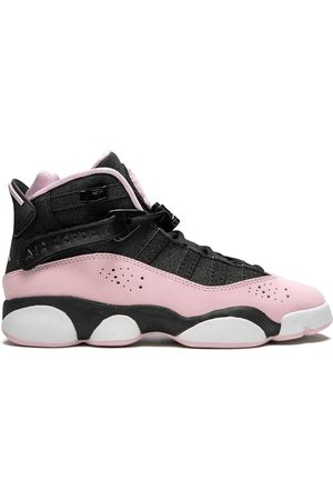 Jordan Kids TEEN Jordan 6 Rings sneakers