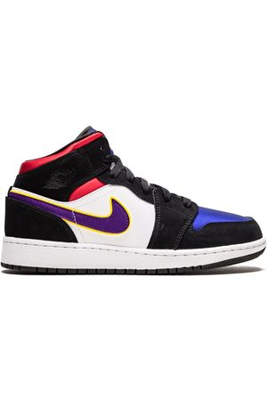 Nike TEEN Air Jordan 1 Mid sneakers