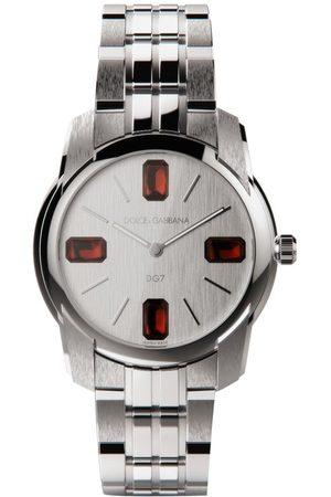 Dolce & Gabbana DG7 Rhodolite 40mm watch