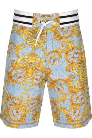 VERSACE Couture Print Shorts