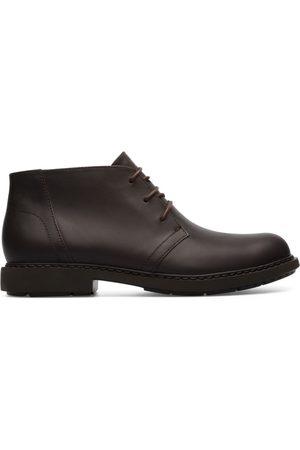Camper Neuman K300171-015 Ankle boots men