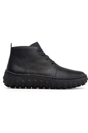 Camper Ground K300330-001 Ankle boots men