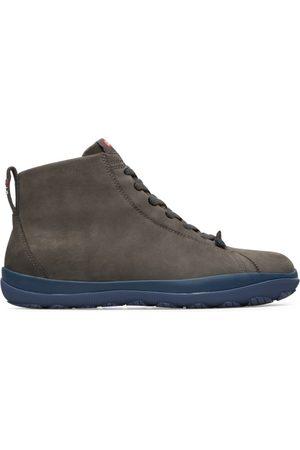 Camper Men Ankle Boots - Peu Pista K300287-009 Ankle boots men