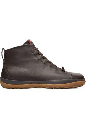 Camper Men Ankle Boots - Peu Pista K300287-008 Ankle boots men