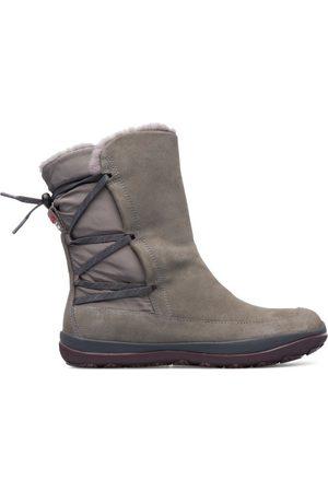 Camper Peu Pista K400386-003 Boots women