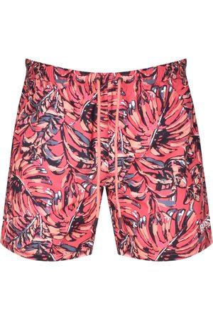 HUGO BOSS BOSS Leaffish Swim Shorts