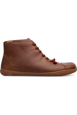 Camper Men Ankle Boots - Peu 36411-096 Ankle boots men