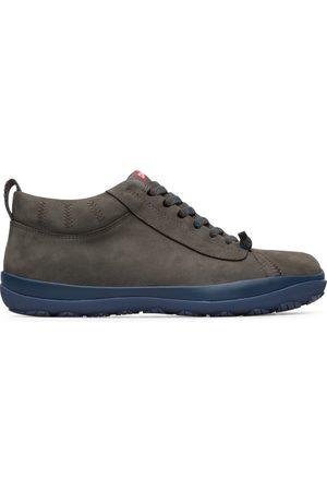Camper Men Ankle Boots - Peu Pista K300285-011 Ankle boots men