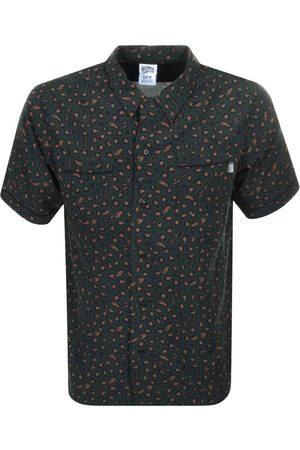 Billionaire Boys Club Short Sleeved Shirt