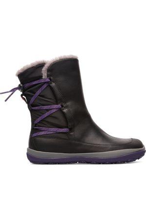 Camper Peu Pista K400386-001 Boots women