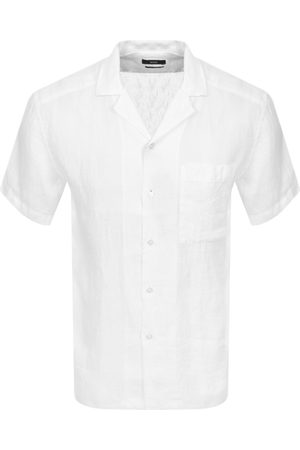 HUGO BOSS BOSS Forrest Short Sleeved Shirt