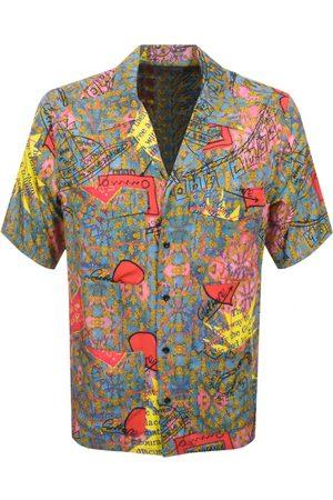 Vivienne Westwood Short Sleeved Shirt