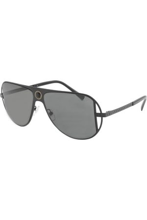 VERSACE Versace Medusina Pilot Sunglasses