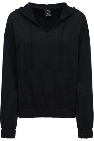 Nike Yoga Sweatshirt Hoodie