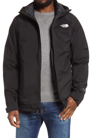The North Face Men's Thermoball(TM) Eco Triclimate Waterproof Jacket