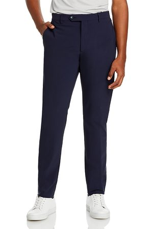 ZANELLA Men Skinny Pants - Noah Stretch Active Slim Fit Technical Pants