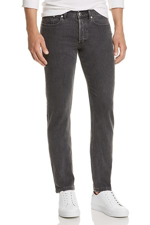 A.P.C Petit New Standard Slim Fit Jeans in Gris