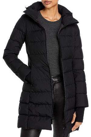 HERNO Laminar Puffer Coat