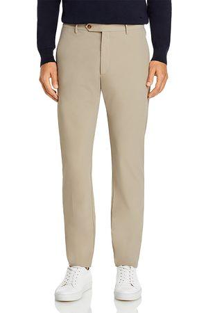 ZANELLA Noah Stretch Active Slim Fit Technical Pants