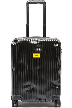 Crash Baggage Men Luggage - Stripe 55cm Cabin Suitcase - Mens