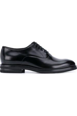 Brunello Cucinelli Almond toe Oxford shoes