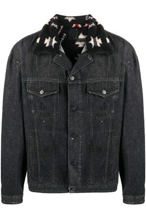 Alchemist Denim organic cotton jacket