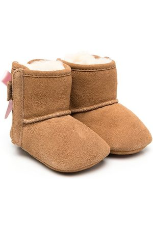 UGG Ankle Boots - Shearling ankle boots