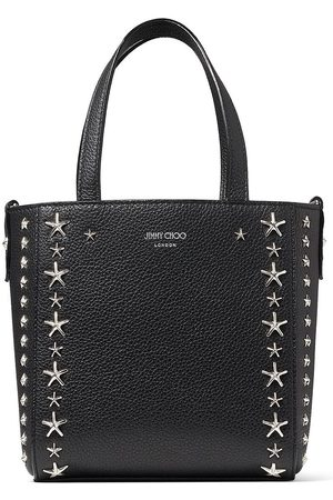 Jimmy Choo Mini Pegasi tote bag