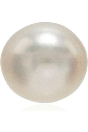 LOQUET June fresh-water pearl charm - NEUTRALS