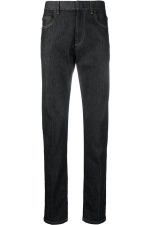 Ermenegildo Zegna Men Straight - Straight-fit jeans