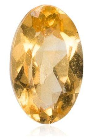 LOQUET Women Necklaces - November citrine birthstone charm