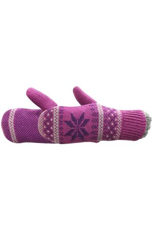 Acorn Kids Gloves - Kid's Powder Mitten