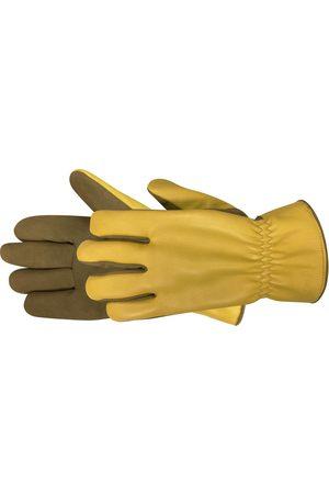 Acorn Men Gloves - Men's Deerskin Workwear Glove