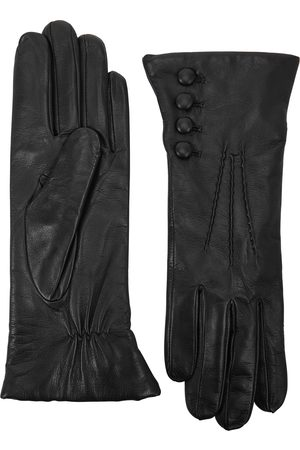 Dents Evelyn leather gloves