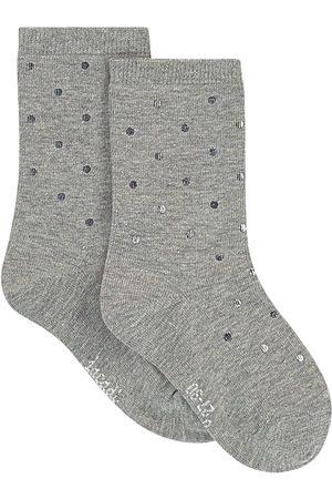Jacadi Fancy socks 23/26 (UK 6/8.5 - US 7.9.5)