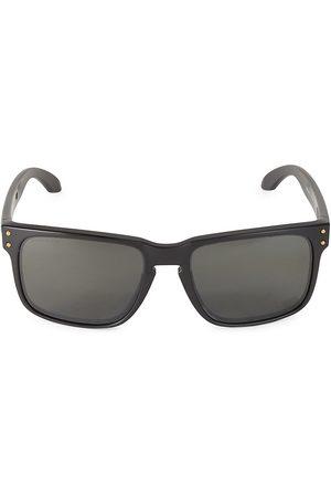 Oakley Men's Jacksonville Jaguars Holbrook 57MM Square Sunglasses