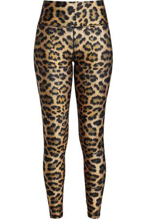 Terez Women's Super High Print Leggings - - Size Large