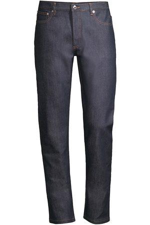 A.P.C Men's Petit New Standard Skinny Fit Jeans - - Size 34