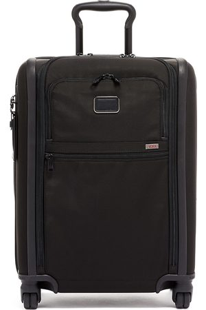Tumi Men's Alpha 3 Continental Expandable 4-Wheel Carry-On