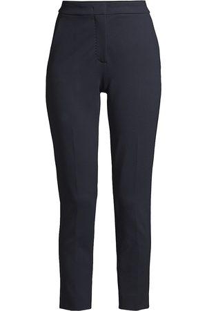 Max Mara Women's Pegno Skinny Knit Pants - - Size 10