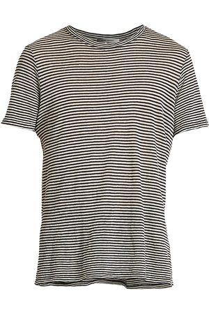 Isabel Marant Men's Leon Striped T-Shirt - - Size Large