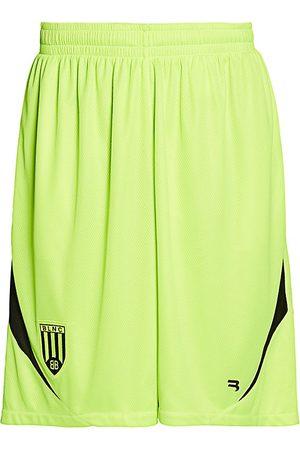 Balenciaga Men's Soccer Shorts - - Size XXL