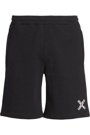 Kenzo Men's Logo Sport Shorts - - Size XS