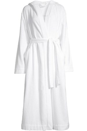 SKIN Women's Terry Velour Hamn Spa Robe - - Size 3 (Large)